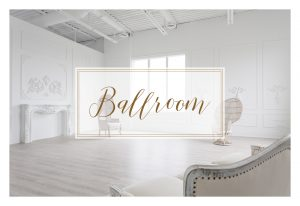 navigation for ballroom