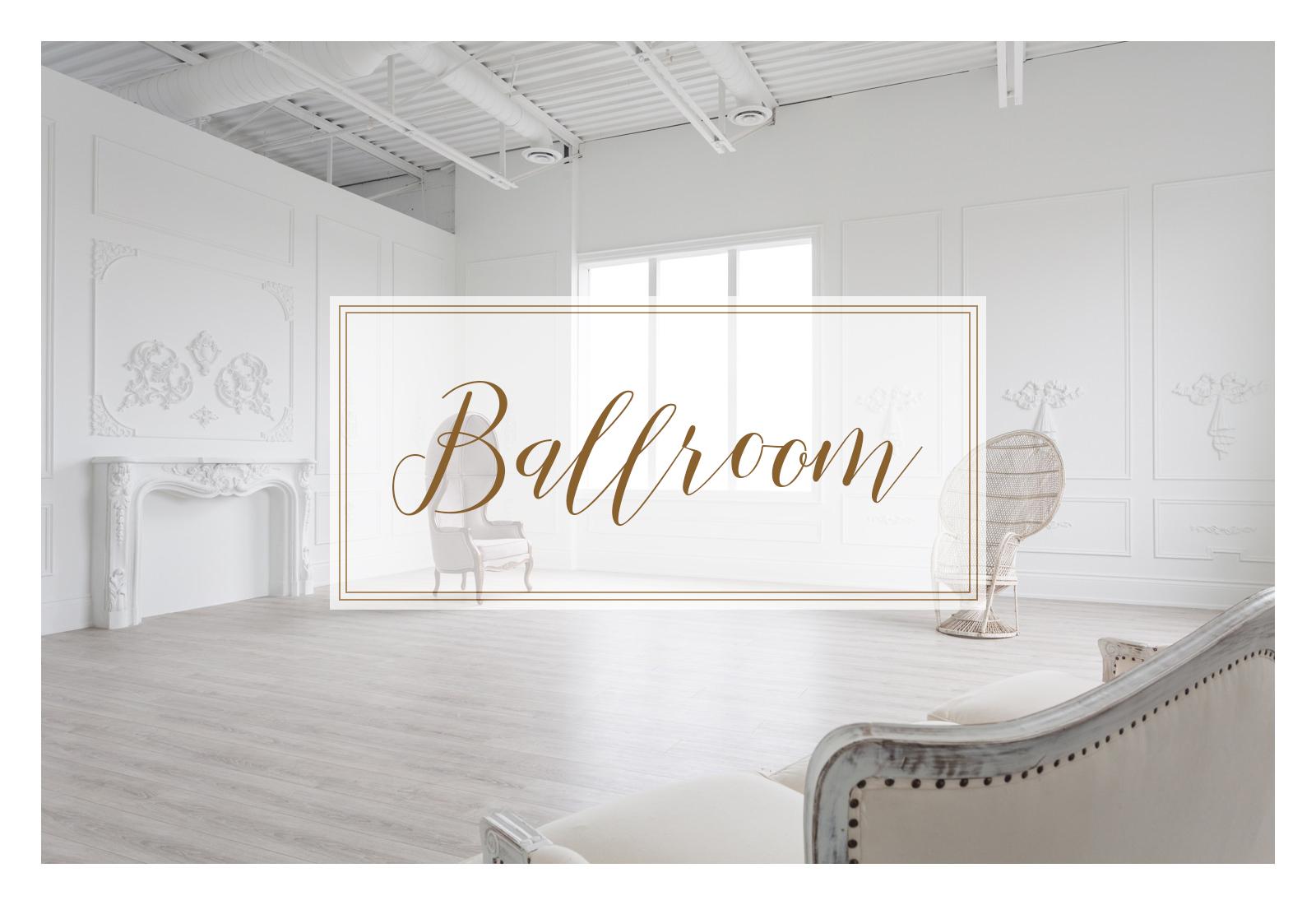 ballroom studio