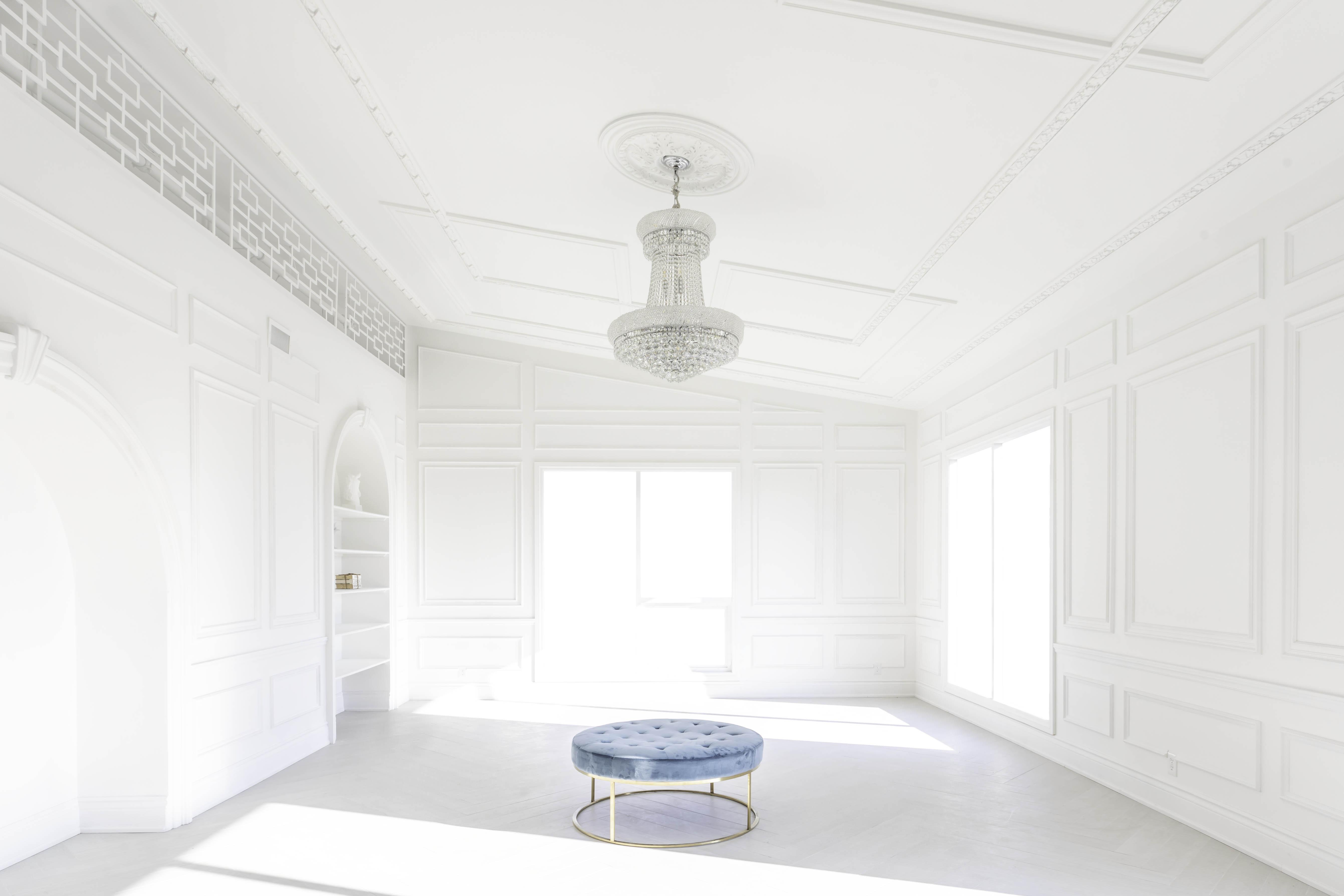 White Loft Studio