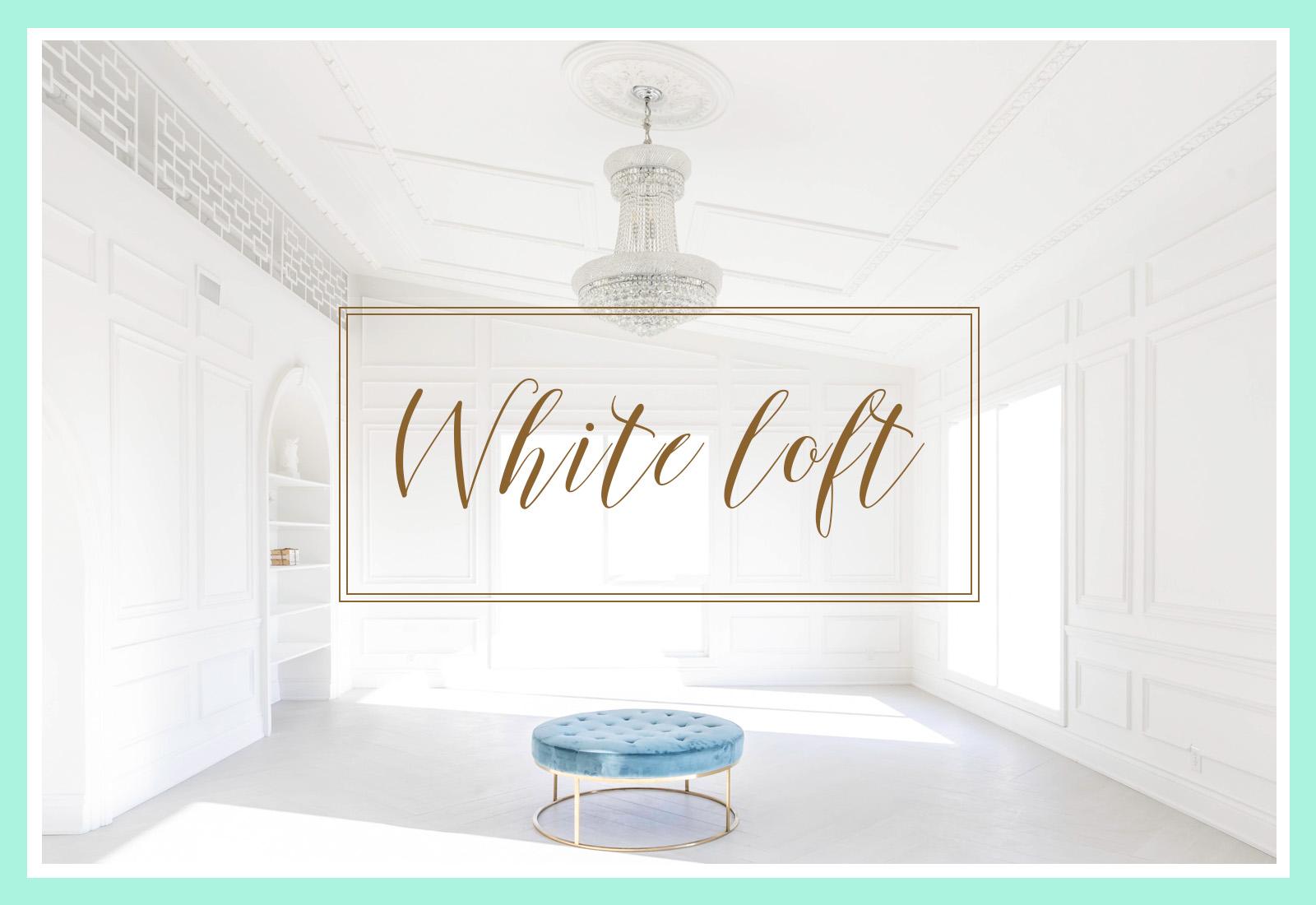 Book White loft