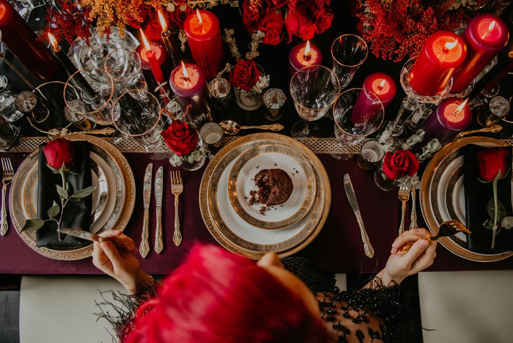 sweet feast luxury