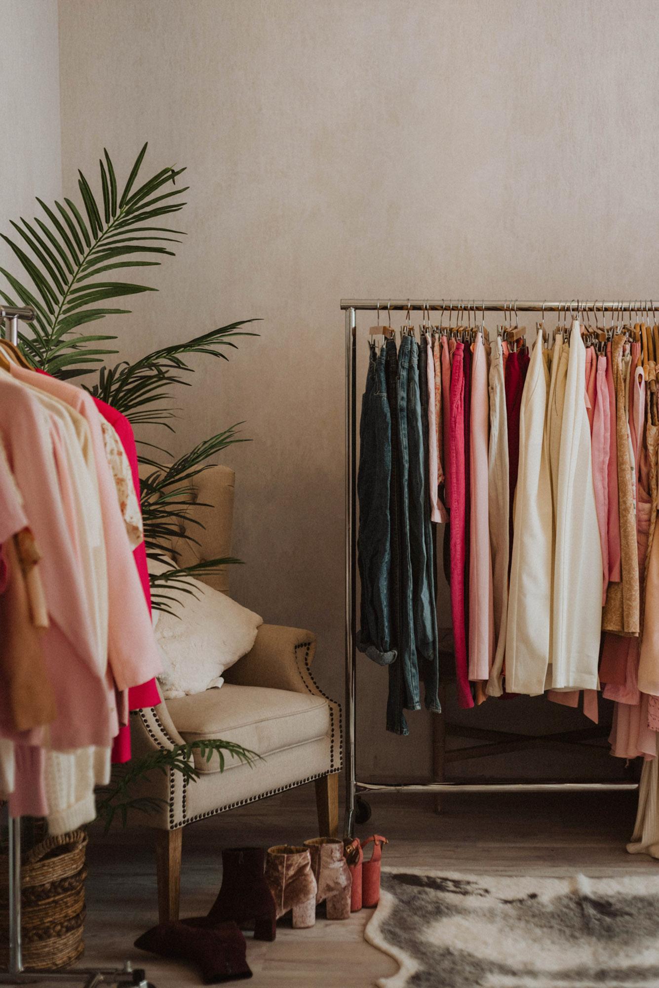 rack hangers fashions