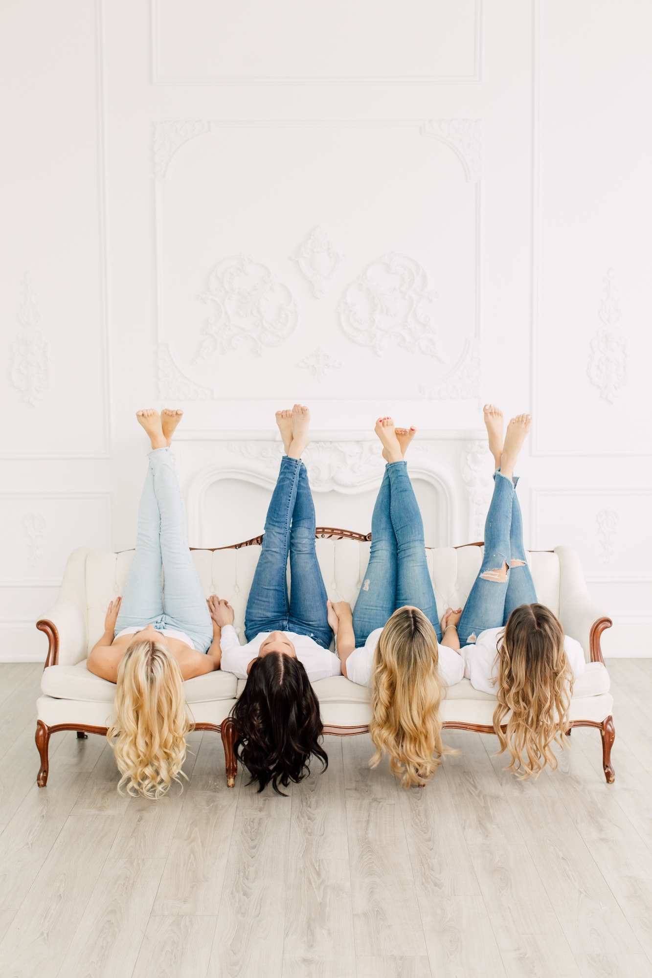 legs up jeans
