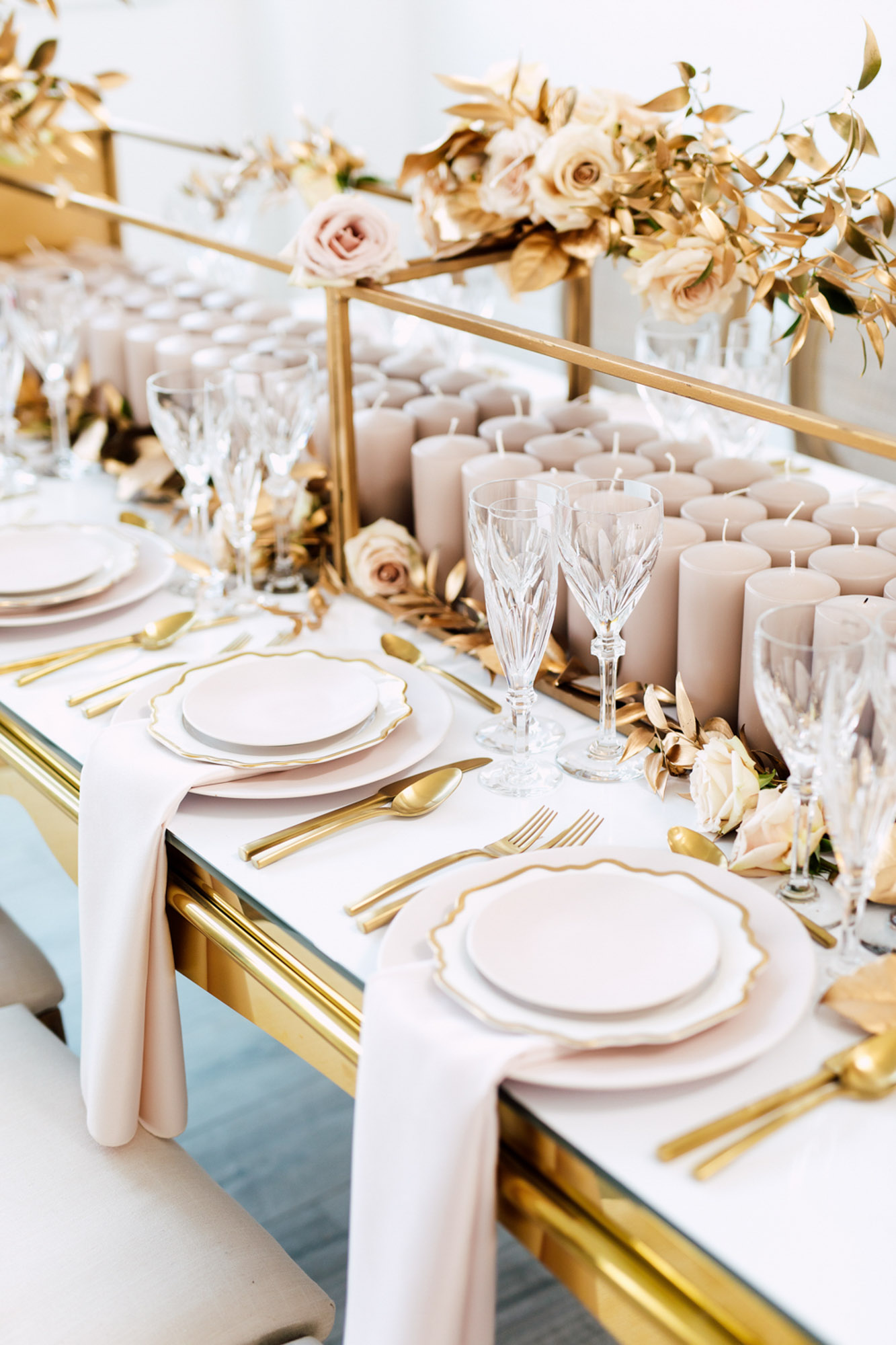 tableart decor glam