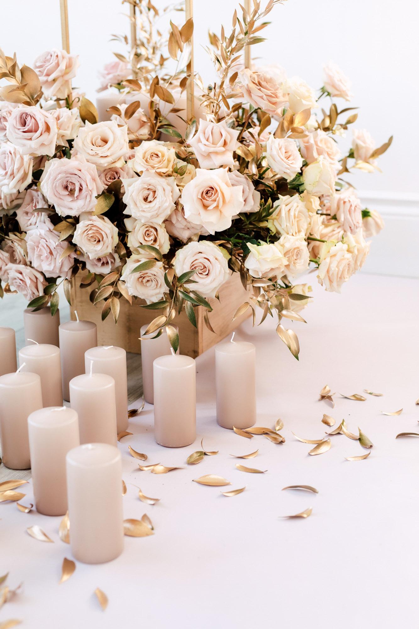 details wedding wedluxe