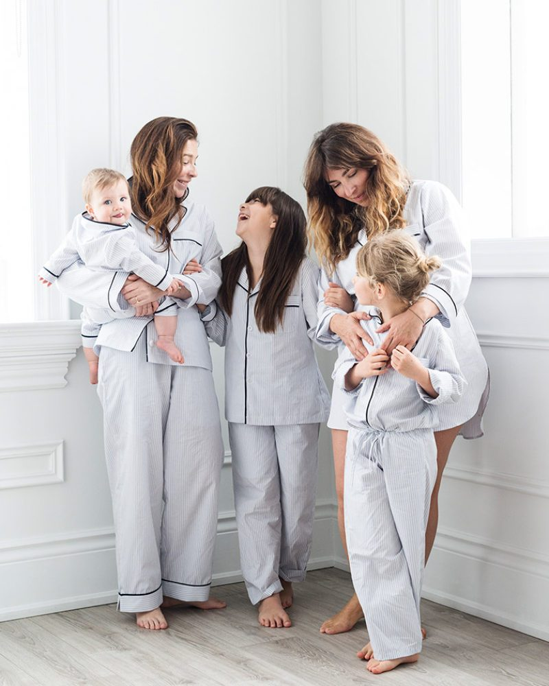 Family, Sleepwear, Cute, Women Entrepreneurs