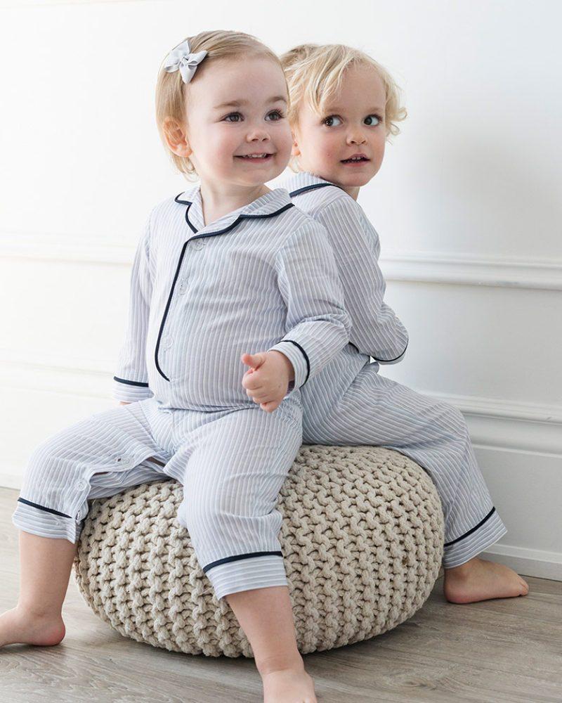 Sleepwear, Baby Portrait