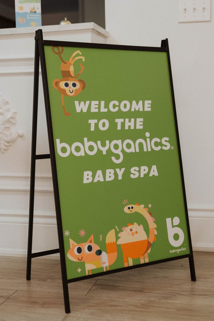 Family Portrait, Baby Photo, Plant-based Baby Products, Baby Products, Event Photography