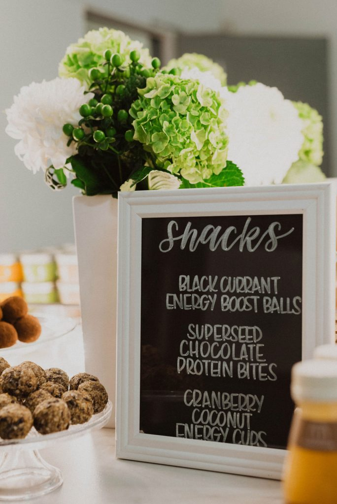 Superfood Bowl, Healthy, Lunch, Snack Bar