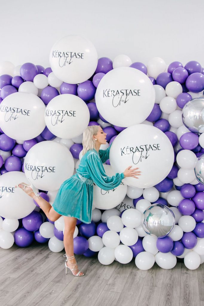 Kerastase, Hair, Launch Party, Event