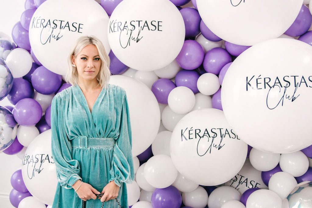 Event Photography Balloon Wall
