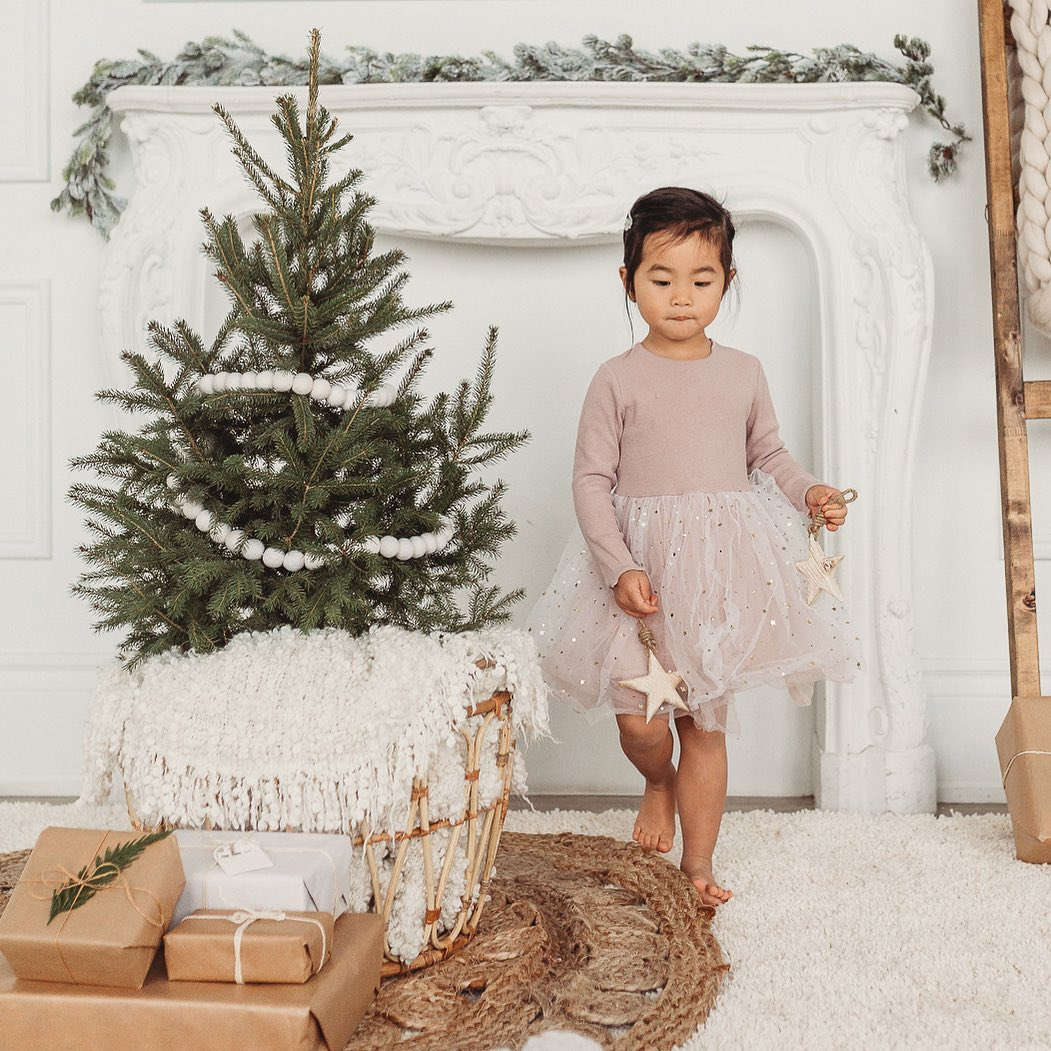 Holiday Kid Photos
