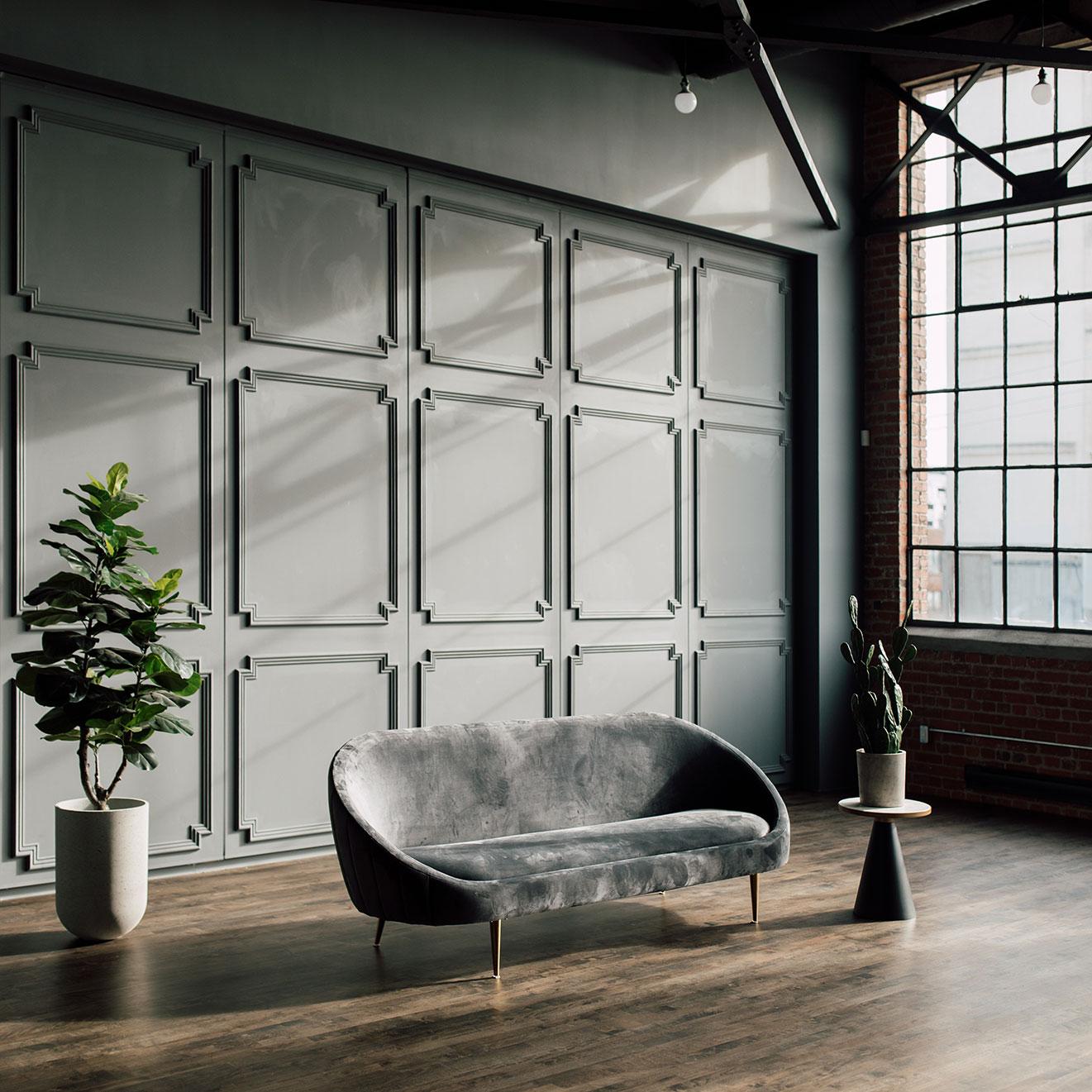 West Side Studio Home