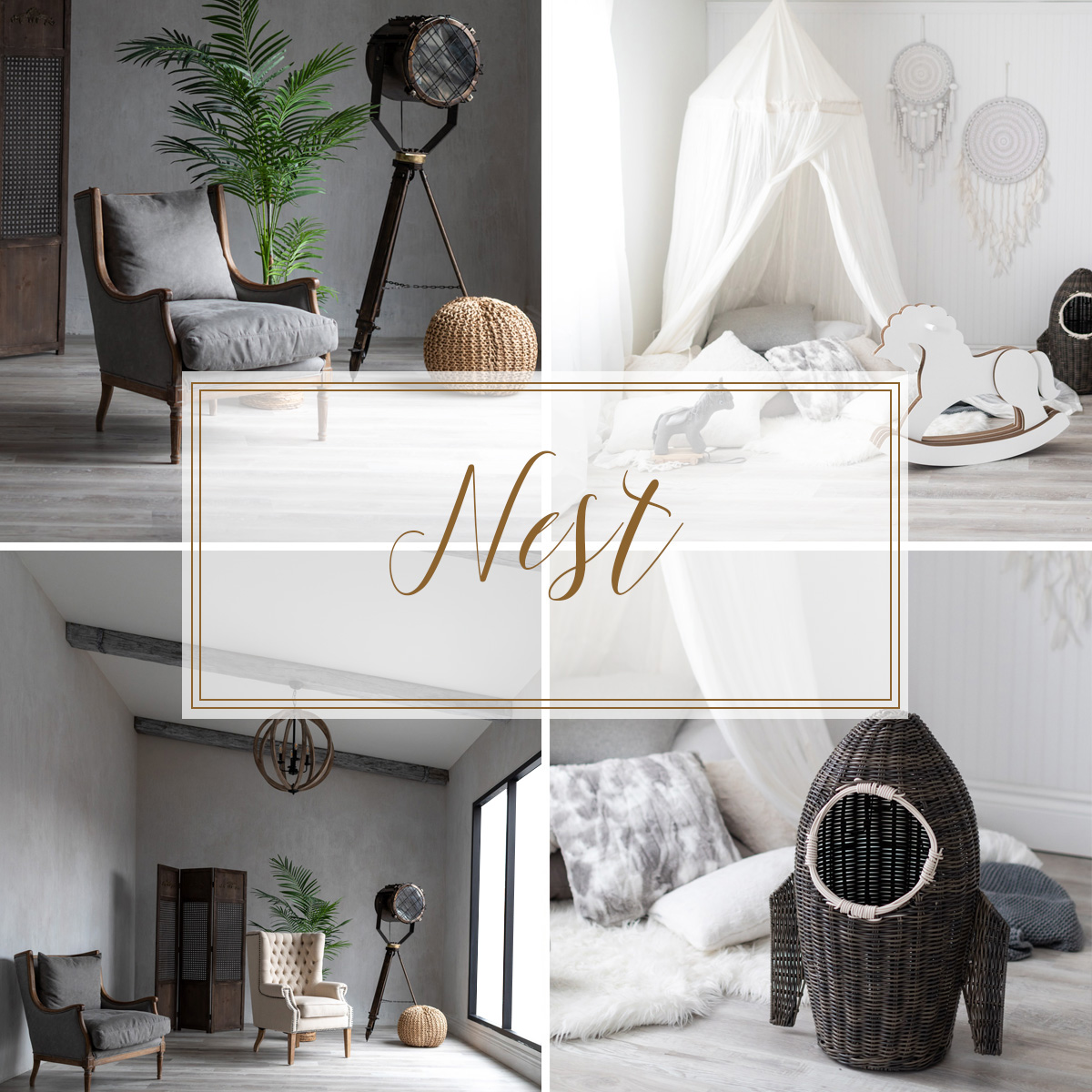 book nest studio