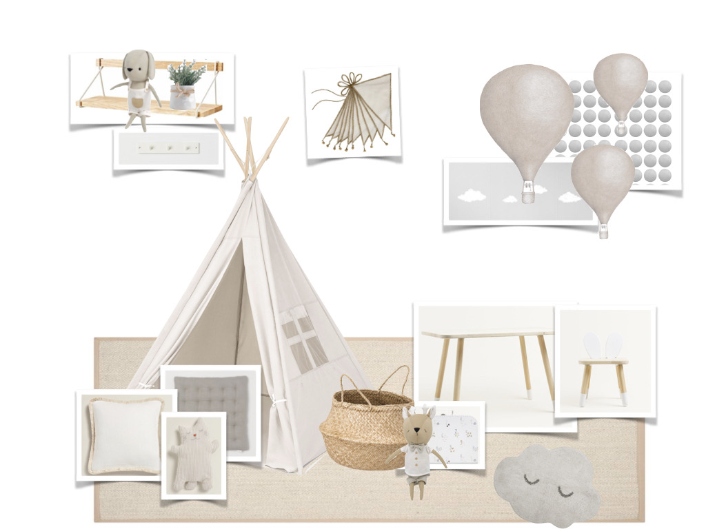 Nest Studio Redesign