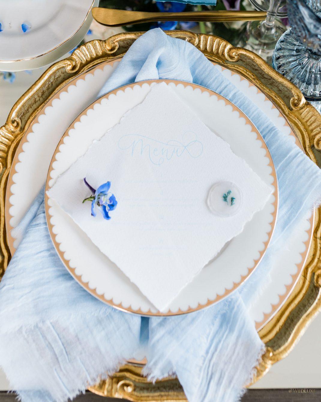 Wedding Tableware