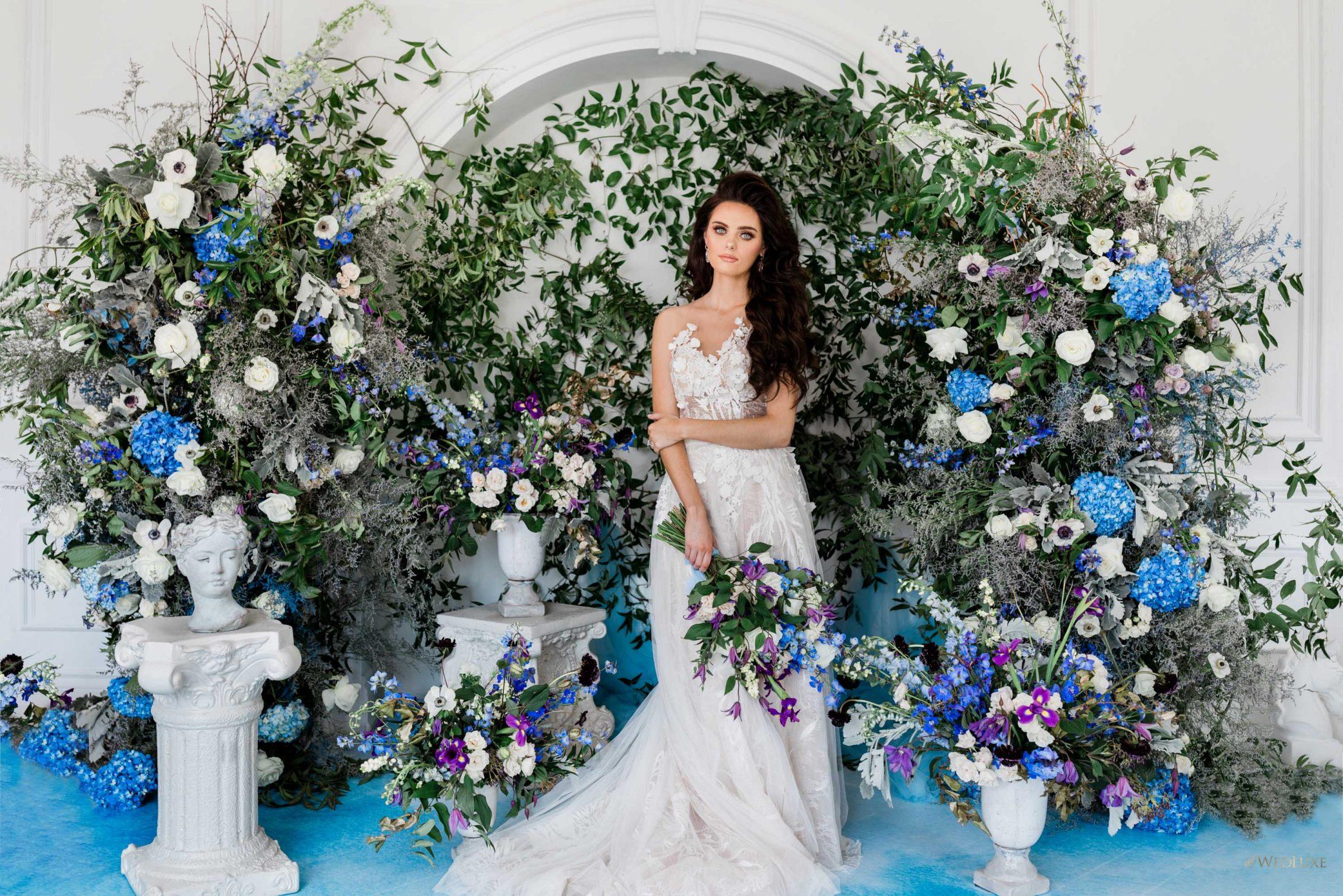 Bridal Styled Shoot