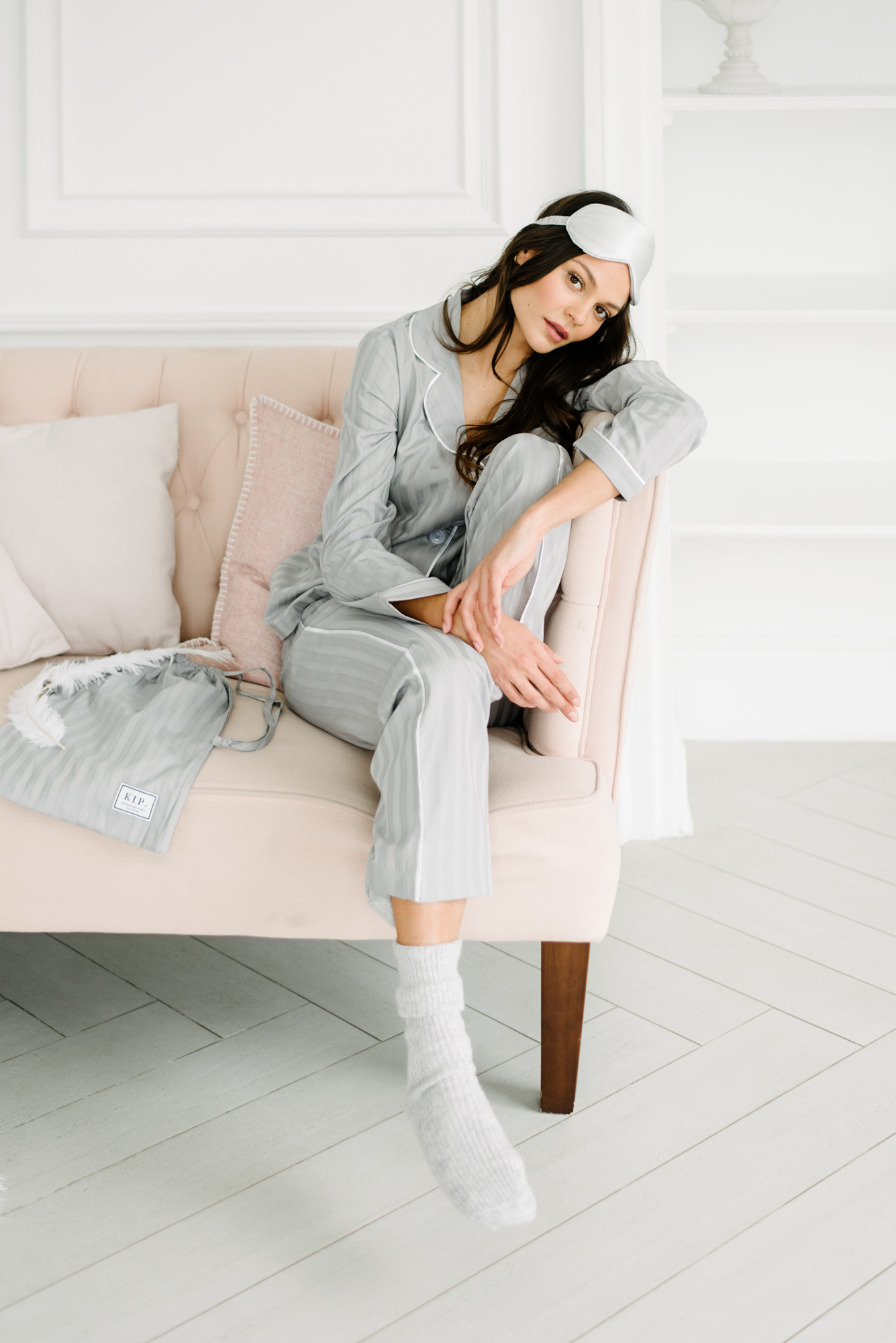 KMP sleepwear at white loft