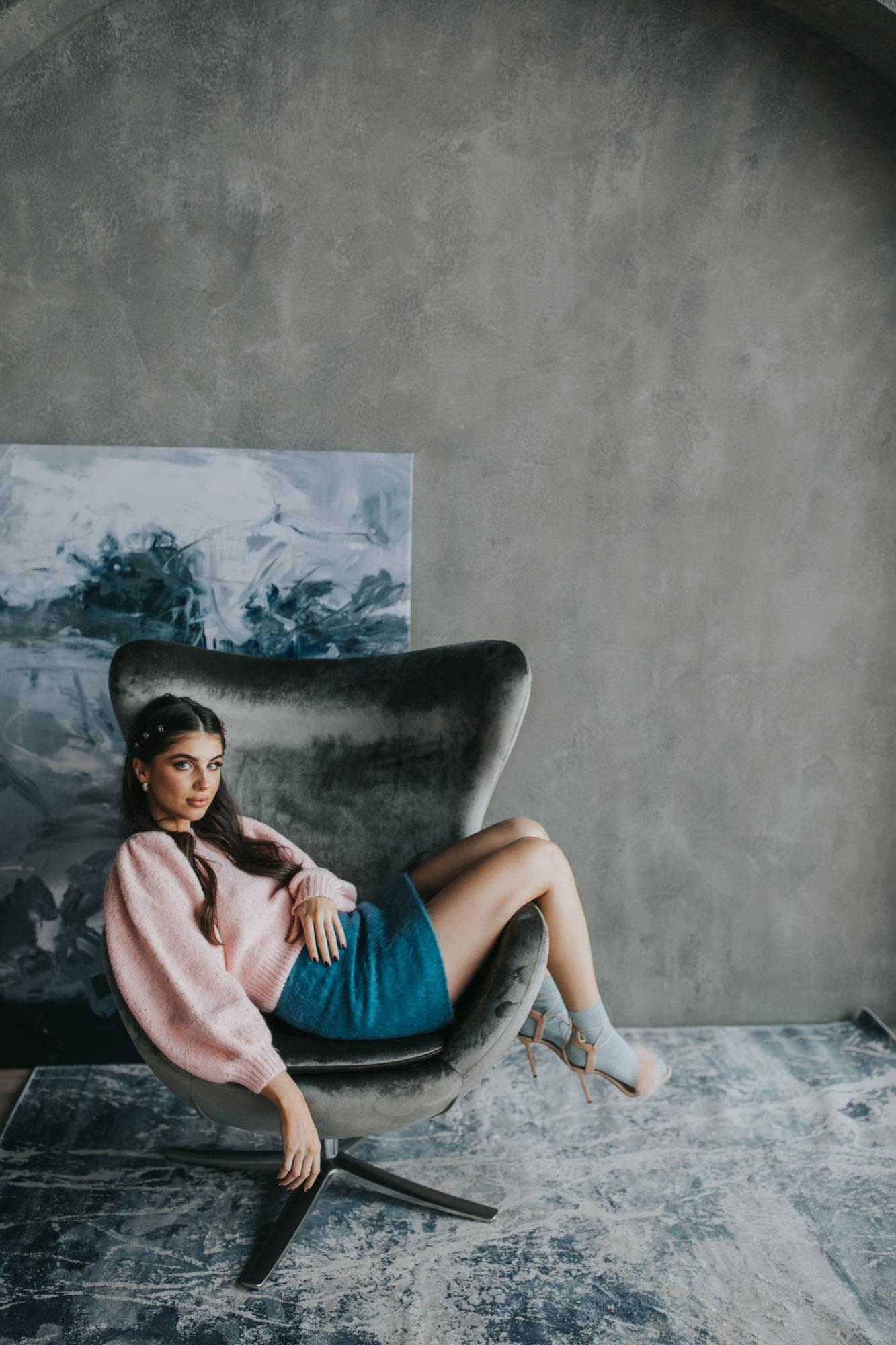 Estelle Shoot by August Media