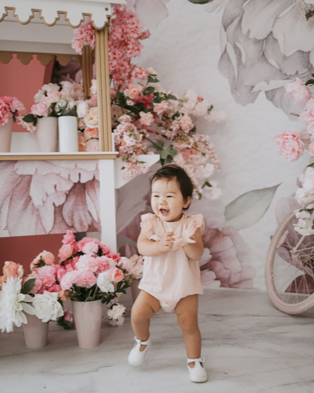Playful Baby Photography
