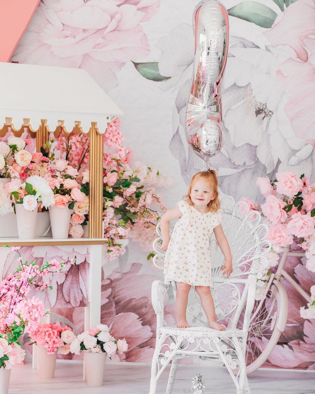 Playful Floral Market