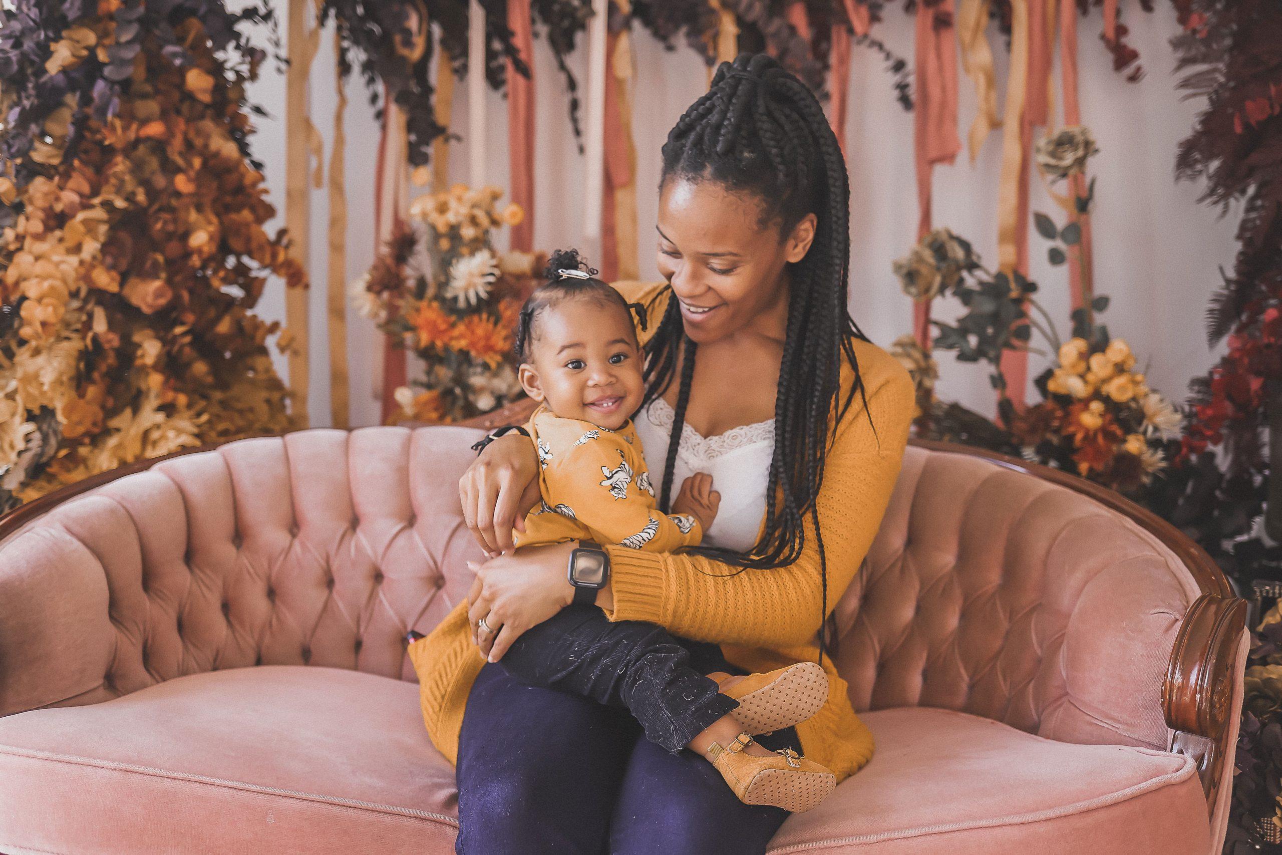 Amber & Velvet Blog Post