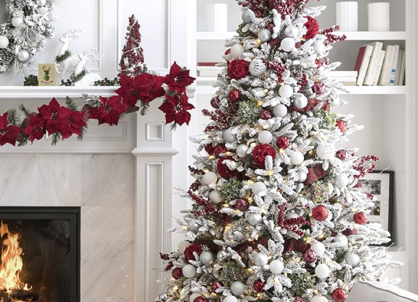 Mintroom Holiday Setup