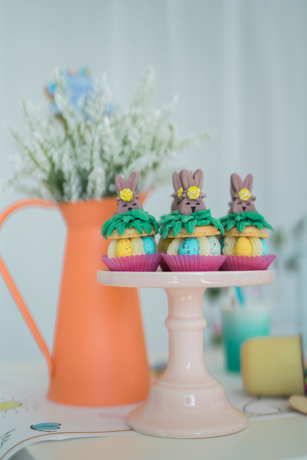 Easter Styled Shoot