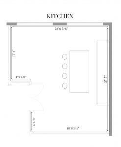 Full Kitchen Studio